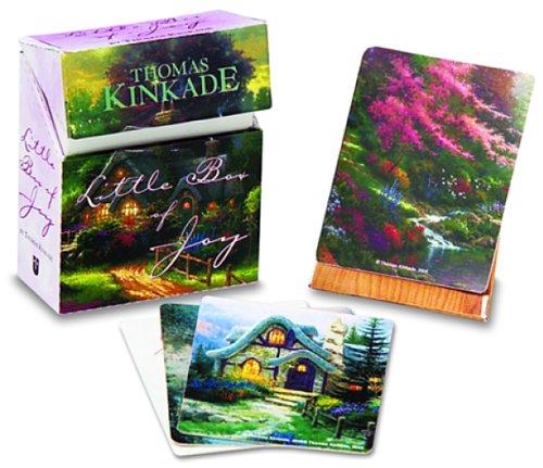 A Little Box of Joy (Kinkade, Thomas)