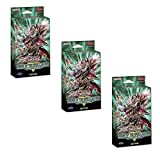 Yu-Gi-Oh! TCG: Order of The Spellcasters Structure Decks (3 Decks)