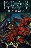 Fear Itself: Hulk/Dracula (Incredible Hulk)