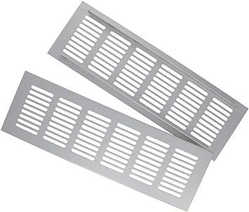 250x250mm Adjustable Ventilation verschliesbar Ventilation Grille Vent
