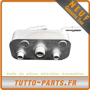 Radiador de aceite BMW E46 M3 316i 318i, 320i, 330I X3 Z4