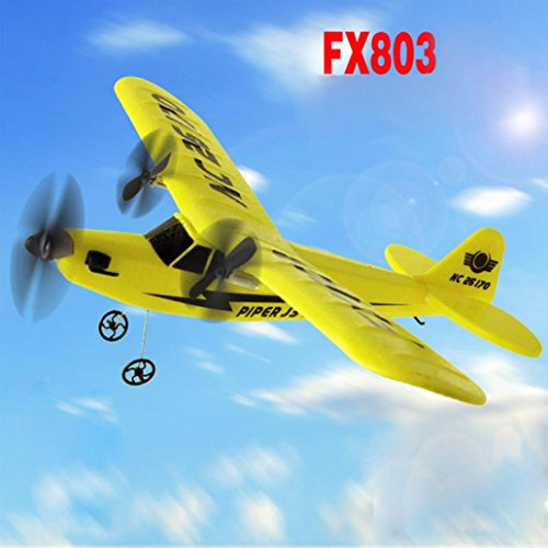 Boddenly HL803 2CH 2.4G RC Remote Control Helicopter Plan...