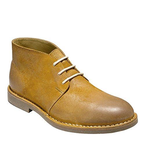 Cole Haan Men's Glenn RBR Chukka Boot