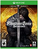 Kingdom Come: Deliverance Edition Spéciale - Xbox One