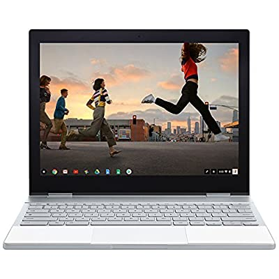 2 in 1 Laptops Google Pixelbook (i5, 8 GB RAM, 128GB) (GA00122-US) (Renewed)