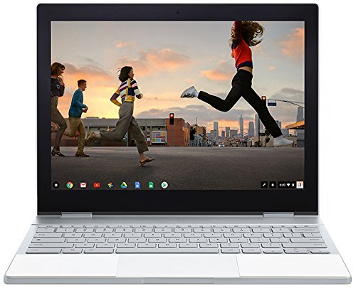 PC Hardware : Google Pixelbook (i7, 16 GB RAM, 512 GB) (Certified Refurbished)