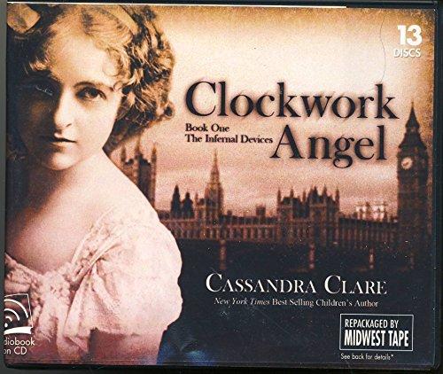 Clockwork angel download infernal devices epub