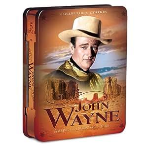 Amazon.com: John Wayne: America's Legendary Hero by John
