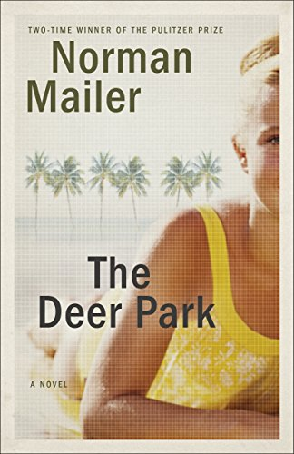 Book cover from The Deer Park: A Novelby Norman Mailer