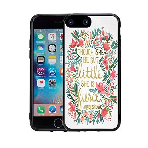 Apple 7 Case iPhone 7 Case (4.7 inches) Black Case TPU -...