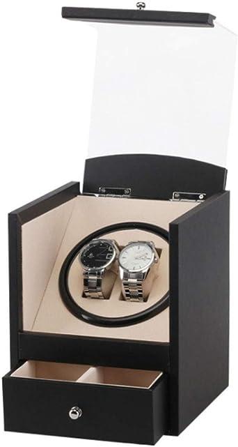 Caja Relojes Automaticos Caja para Relojes Enrollador automático ...