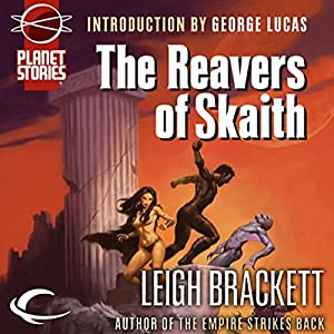 The Reavers of Skaith Audiobook