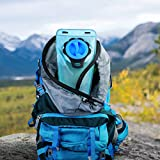 Homitt-Hydration-Bladder-Water-Reservoir-Approved-by-FDA-2-Liter-Water-Reservoir-fits-Most-Back-Pack-for-Hiking-Biking-Trip-and-Outdoor-Event