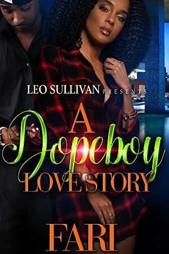 Search : A Dopeboy Love Story