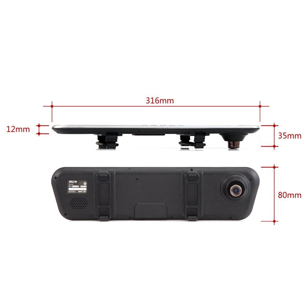 Amazon.com: traveling data recorder jado,Dash Car Camera,Car Video ...