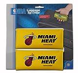 NBA Miami Heat Single Luggage Spotter
