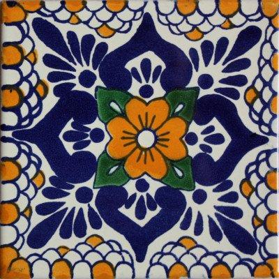 6x6-4-pcs-moris-talavera-mexican-tile