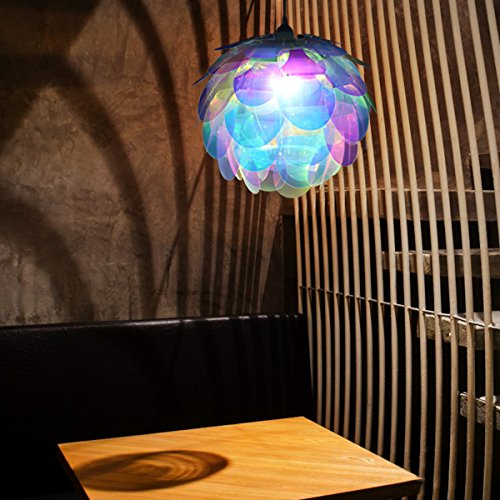 Funky Pendant Light Shades