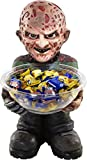 Rubie's A Nightmare on Elm Street Freddy Krueger Candy Bowl Holder