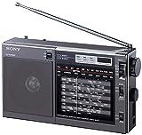 SONY Portable Radio ICF-EX5MK2 FM AM Nikkei Analog