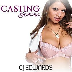 Casting Gemma