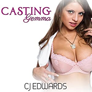 Casting Gemma Audiobook