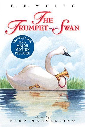 The Trumpet of the Swan by E. B. White (2000-10-03)