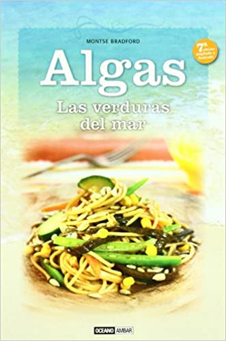 Algas (Salud y vida natural).