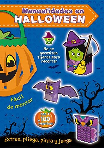 Manualidades de Halloween 2]()