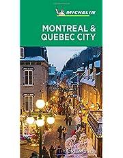 Michelin Green Guide Montreal & Quebec City, 3e