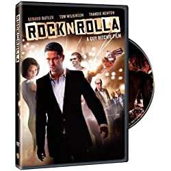 RocknRolla (Single-Disc Edition)