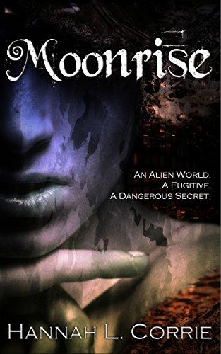 Moonrise: a Gay Sci-Fi Adventure
