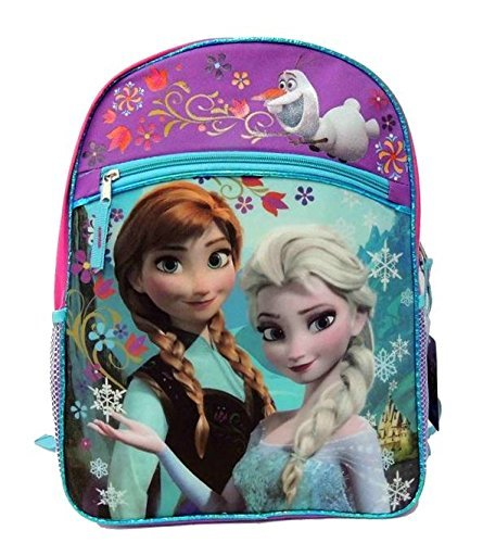 Disney Frozen Elsa Anna Backpack product image