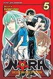 Nora, Kazunari Kakei, 1421518996