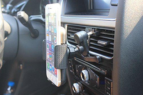 Liger universal car air vent mount holder