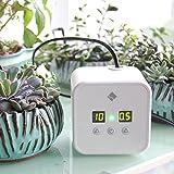 LEEPRA Garden Family Smart Flower Water Irrigation Timer Intelligent Automatic Indoor Plant Drip Watering