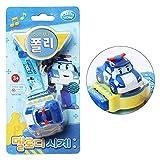 Robocar Poli [Poli] Melody Clock watch Digital clock/ Children's toys Gift
