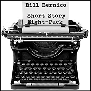 Short Story Eight-Pack Audiobook