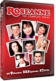 rosanne box set - Roseanne: The Complete Series