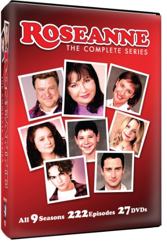 VHS : Roseanne: The Complete Series