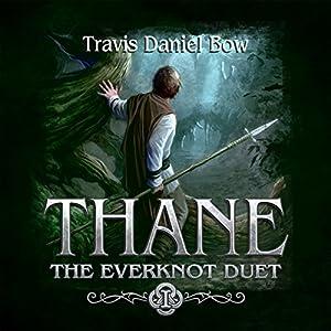 Thane Audiobook