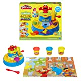 Play-doh Sesame Street Color Mixer