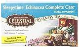 Celestial Seasonings Sleepytime Echinacea Complete Care, 20 Count Tea Bag