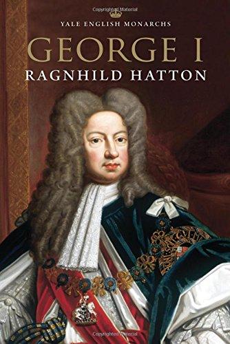 George I (The English Monarchs - Monarch Series