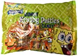 Spongebob Gummy Krabby Patties, 20 Patties Included
