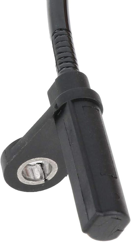 ROADFAR 1PCS Left+Rear ABS Wheel Speed Sensor ABS Sensor Fit for 2005 2006 2007 2008 2009 2010 Chrysler 300 2008 2009 2010 Dodge Challenger 2006-2010 Dodge Charger 2005-2008 Dodge Magnum