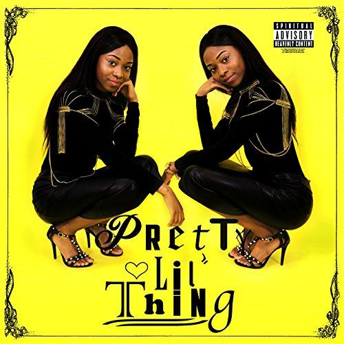 Zoe Grace - Pretty Lil Thing (2018)