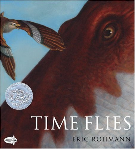 Image result for Time flies the book