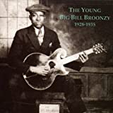Young Big Bill Broonzy 1928-1935