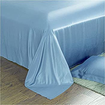 Amazon Com Luxury Silk Sheets 100 Mulberry Silk Bedding